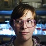 Katie Pratt, Ph.D.
