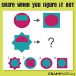 Brain Teaser #1