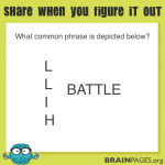 Word Picture Puzzles #2